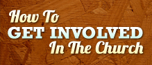 Get Involved Church Image